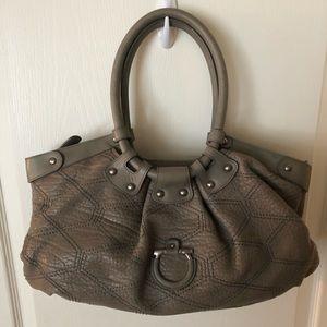 Ferragamo Granito Handbag